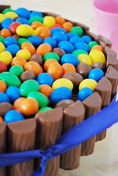 philuko: Kuchen-Knaller