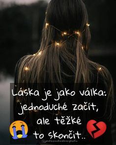 Je to tak. Deep, Quotes, Instagram, Design, Quotations, Quote, Shut Up Quotes
