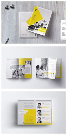 --- See Live Flipbook of the Template: --- & US Letter Proposal Template A beautiful and dynamic proposal that will deliver professionalism and confidence to Business Proposal Examples, Business Proposal Template, Graphic Design Brochure, Brochure Layout, Project Proposal Template, Proposal Templates, Indesign Templates, Brochure Template, Magazine Ideas