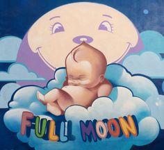 Full Moon Nursery - Seville