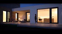 Casa terminada modelo Motril a medida en Valencia - Casas inHAUS