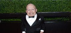 Actor Verne Troyer Hospitalized After Seizure
