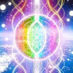 Галактический язык Света · ♥ · Галактический Союз Сил Света