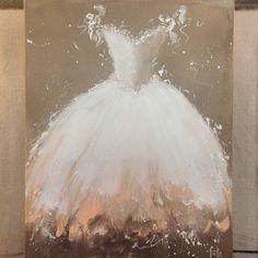 Melody - By Anita Felix. Follow me on FB at Felix Art Studio