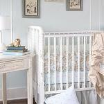 Love this Jenny Lind crib
