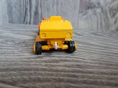 Excavator toy, vintage excavator, 1970 lesney product, 1970 lesney, Matchbox cars, made in England car, metal cars, 1970 toys