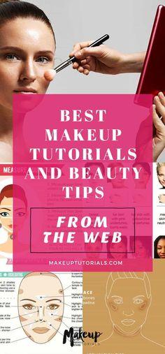 best makeup tutorials   Best Makeup Tutorials And Beauty Tips From The Web   Makeup Tutorials