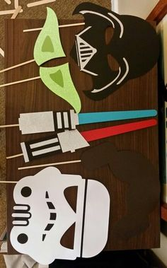 40 trendy birthday diy photo star wars - Baby Star Wars - Ideas of Baby Star Wars - 40 trendy birthday diy photo star wars Theme Star Wars, Star Wars Decor, Star Wars Party Decorations, Star Wars Birthday, Birthday Diy, Birthday Cakes, Decoracion Star Wars, Aniversario Star Wars, Star Wars Crafts