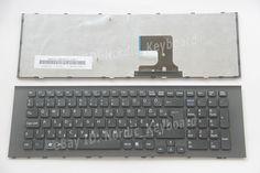 Billentyűzet Hungarian Keyboard for Sony VPC-EJ VPC-EJ2E1E VPC-EJ2Z1E PCG-91211M