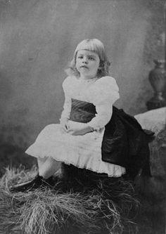 Eleanor Roosevelt 1887
