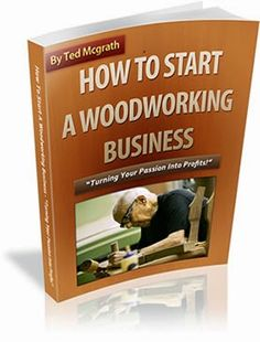 Perused This Before Starting Any Woodworking Project