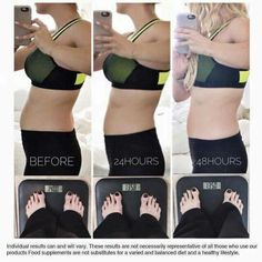 She lost 5 pounds in Just 2 Days!!!! How, you ask? She used Cleanse! Part of The all New It Works System!! Here's how it works... 1 in the morning ☀and 1 at night for 2 days. Once a month is suggested- no more than once a week. Signs that tell you need a Cleanse: Low energy/tired Constipation/irregular bowel movement Difficulty losing weight-even with exercising/eating healthier Always sick Bad breath Yes, you can eat on this Cleanse! Yes, this Cleanse is white pants approved Yes, you can…