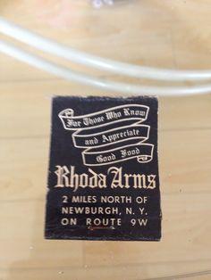 Rhoda Arms