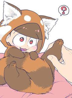Osomatsu-san Osomatsu Kawaii Chibi, Fandoms, Geek Stuff, Manga, Anime, Freaky Things, Weird, Cartoon Movies, Anime Shows