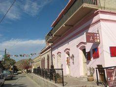 Todos Santos is an artsy oasis in Baja California.