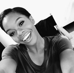 Gabby Douglas (and her grandma) have figured out how to make ACV delicious