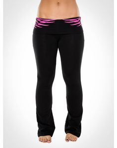 Party points to ME! I just found the Hustler Fresh Rebel Junior Fitted Yoga Pants from Spencer's. Visit their mobile website to get this item and more like it.