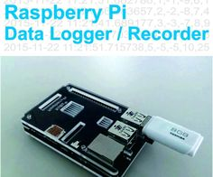 In this project, we will learn how to logging data from Raspberry Pi using Python and Excel which collect data and save the output of the collection or analysis.It's a quite quick project and can be used either on its own or part of something bigger (Check it Out >> Integrated Weather Station).