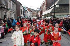 - Chinese New Year hits Bangor!