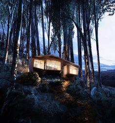 [ Arte+ ]: Residencia Bukit Lawang Lodge por Foster Lomas