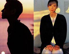 Tina Chow 1990