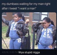 """wya stupid nigga"""