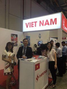 HANEL GIỚI THIỆU CÁC GIẢI PHÁP CNTT MỚI NHẤT TẠI COMMUNIC ASIA 2016 | Công ty Cổ phần Giải pháp phần mềm Hanel - Hanel Software Solutions - HanelSoft