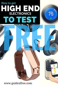 Get FREE High End Electronics to Test! BetaBound OnlineBeta offers you a chance to participate in Beta Tests of unreleased products. The products you Free Stuff By Mail, Get Free Stuff, Work From Home Jobs, Make Money From Home, Paid Product Testing, Become A Product Tester, Game Tester Jobs, Freebies By Mail, Test Video