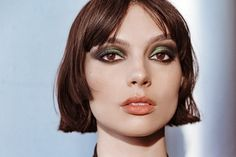 A Fantastic Disco Eye Look For Everyday