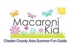 2015 Summer Fun ~ West Chester Macaroni Kid | Macaroni Kid