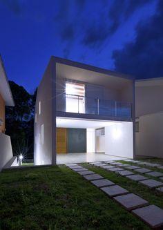 Floradas House / Obra Arquitetos