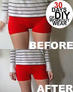 11 trucs que tous les gens qui portent des vêtements devraient savoir