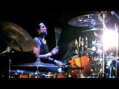 El Atico - De un color a otro - en vivo (HD) #music