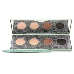 Mally Citychick Smokey Eye Shadow Palette Broadway Bronze *** For more information, visit image link.