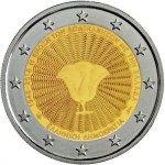 Todas las monedas de 2 euros conmemorativas 2018 | Numismatica Visual