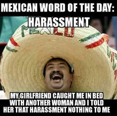 Mexican funnies