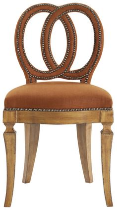 Barry Dixon's Albermarle Dining Chair by Tomlinson