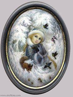 Nadezhda Strelkina Gallery