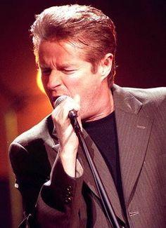 The 90s (ActualMiles) - Don Henley Photo Galleries - L&M's Eagles Fastlane