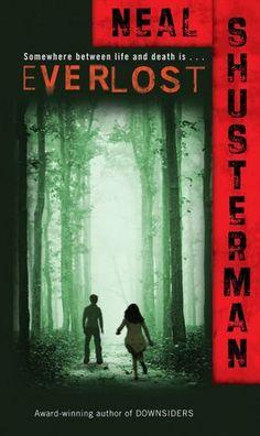 Everlost (Skinjacker Trilogy Series #1)