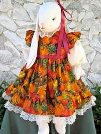 Tiina Online Store | A Unique Doll Clothing Store Online | Shop for Bunnies