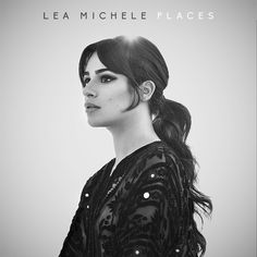 Lea Michele's Places is out April 28, 2017