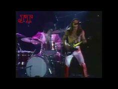 Grand Funk Railroad Rock & Roll Soul Live 1974