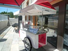 Cool off with some ice cream now available at the Bakery at Nira Alpina, Switzerland! Holiday Treats, Switzerland, Bakery, Ice Cream, Restaurant, Cool Stuff, Kitchens, No Churn Ice Cream, Icecream Craft