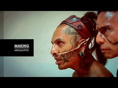 (1) Mel Gibson - Making Apocalypto Documentary - YouTube Native American Heritage Month, Native American Tribes, American Indians, Delaware Indians, Native Quotes, Robbie Robertson, Indigenous Peoples Day, Escalante National Monument, European American