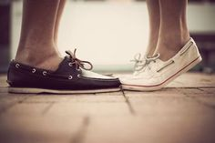 I love that I talked Nick into getting a pair and he loves them! Now I just need a picture like this :)