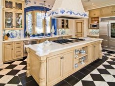 Famous Chefs Tom Douglas & Ethan Stowell's Dream Home Kitchens - Yahoo! Homes