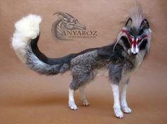 DeviantArt: More Like Purple Naga Dragon by kimrhodes
