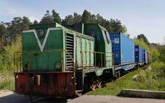 Ukraine Tunnel of Love Travel 2016 1