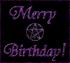 Image result for witchy happy birthday pictures